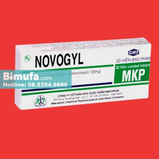 Novogyl