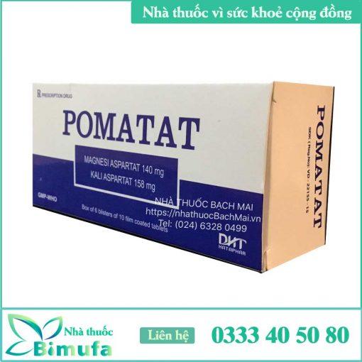 hộp Pomatat