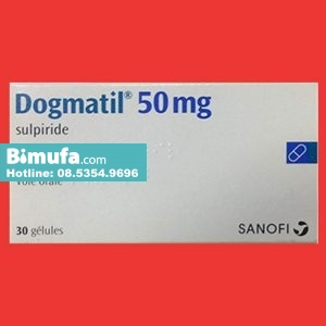 Dogmatil 50mg