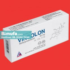Thuốc Vinsolon