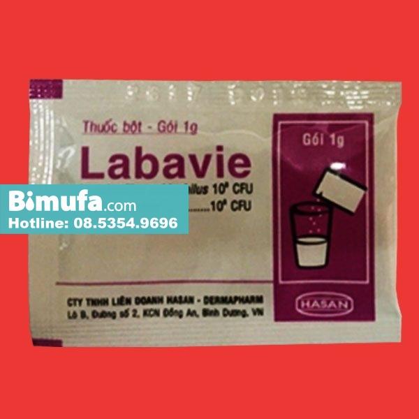 Thuốc Labavie