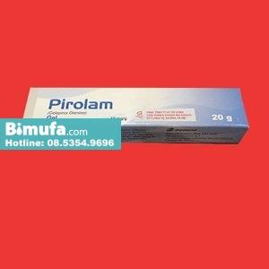 Pirolam