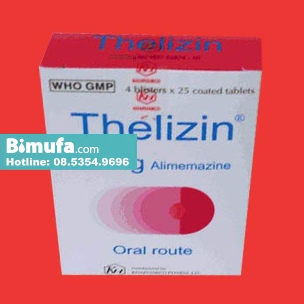 Thelizin