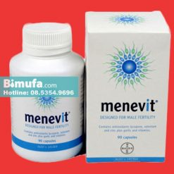 Thuốc Menevit