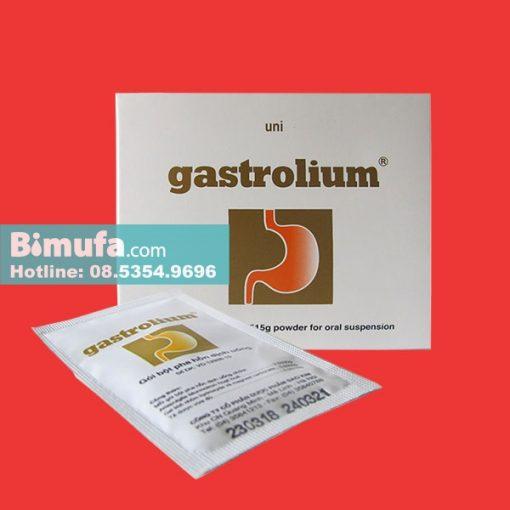 Gastrolium
