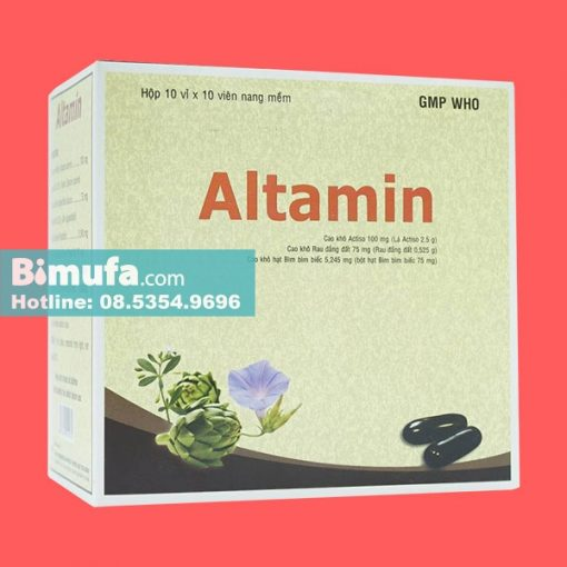Altamin