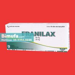 Franilax