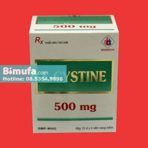 L-Cystine 500mg