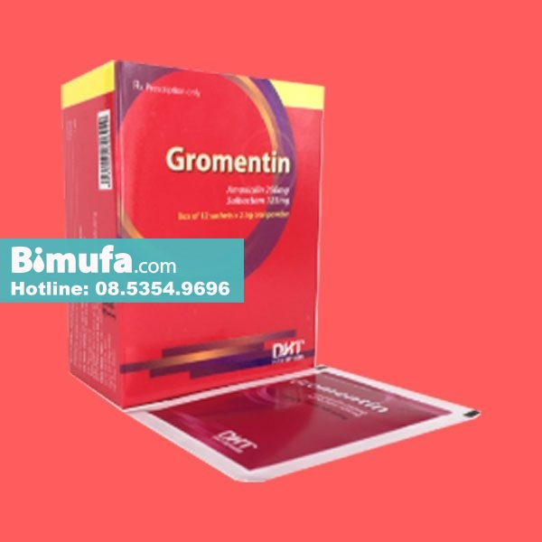 Gromentin