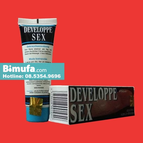 Developpe Sex