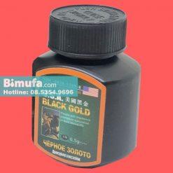 USA Black Gold