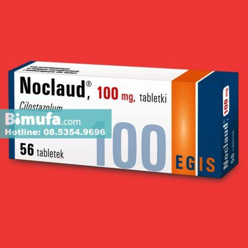 Noclaud 100mg