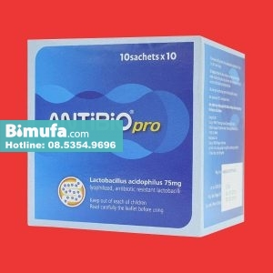 Antibio pro