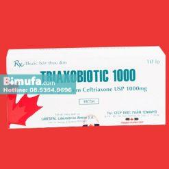 Triaxobiotic 1000