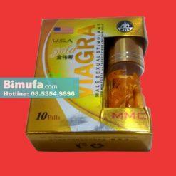 Thuốc cường dương USA Viagra Gold