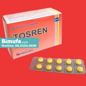 Thuốc Tosren