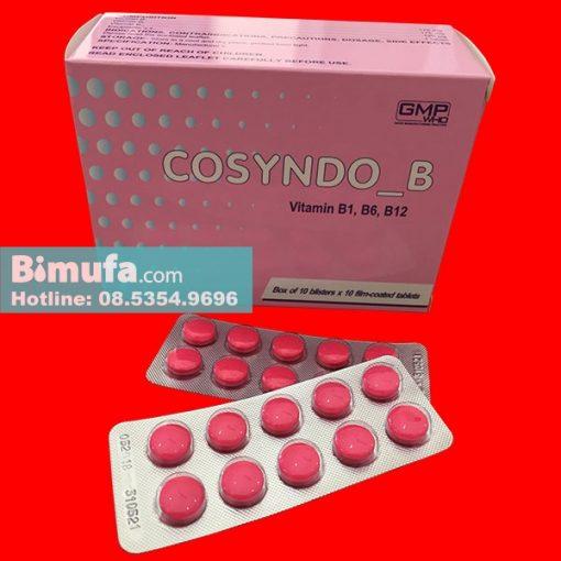 Cosyndo B