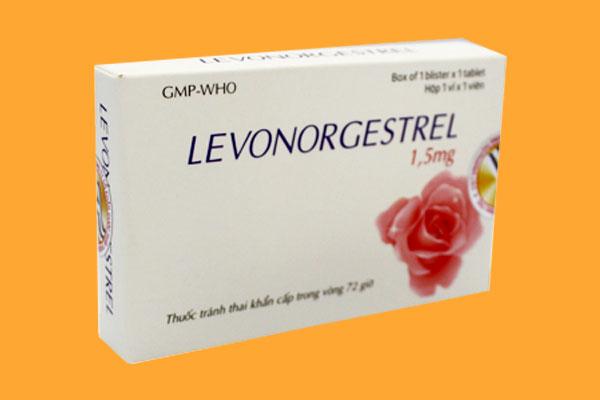 Các loại thuốc tránh thai khẩn cấp tốt nhất hiện nay