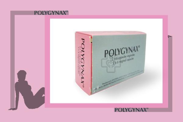 Liều dùng và hướng dẫn sử dụng Polygynax