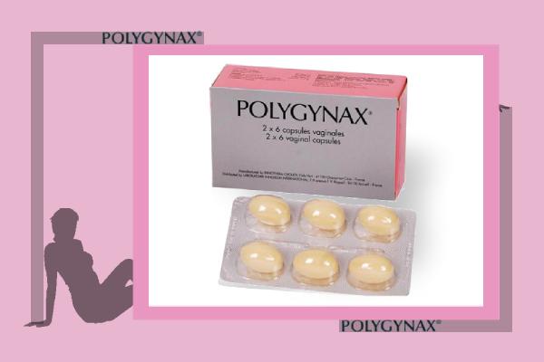 Thuốc Polygynax là thuốc được dùng để chống nhiễm khuẩn âm đạo
