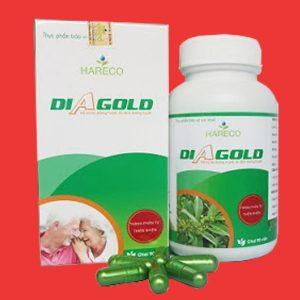 DiAgold