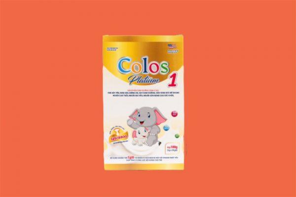 Colos Platium 1