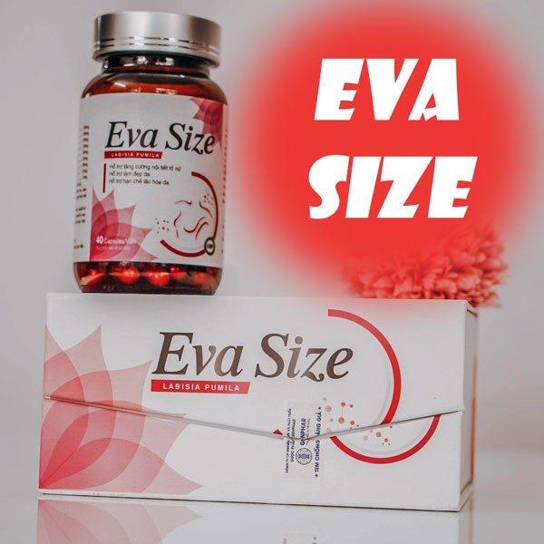 Eva Size