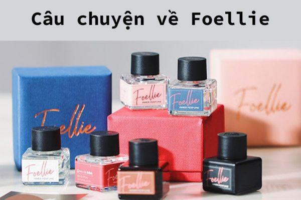 Câu chuyện về Foellie