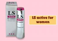 LS Active for women