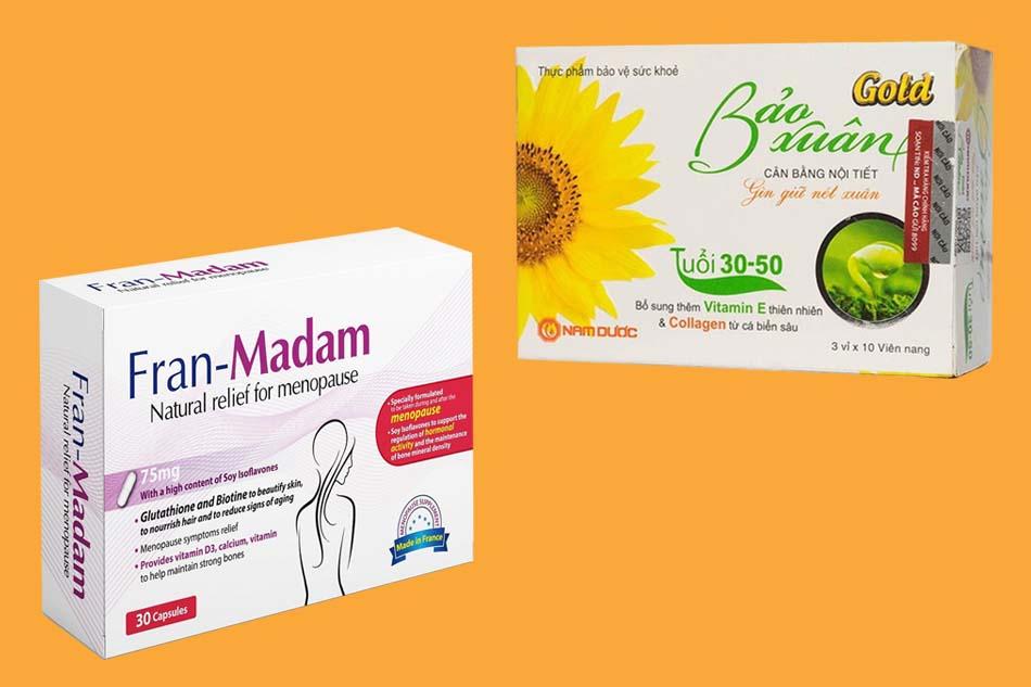 So sánh Fran Madam và Bảo Xuân