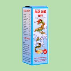 Thuốc ho Bạch Long Thủy