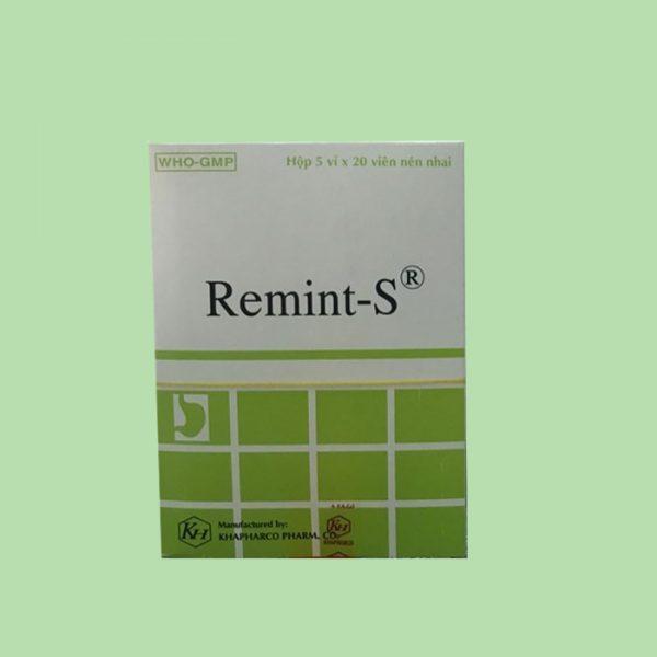 Thuốc Remint-S