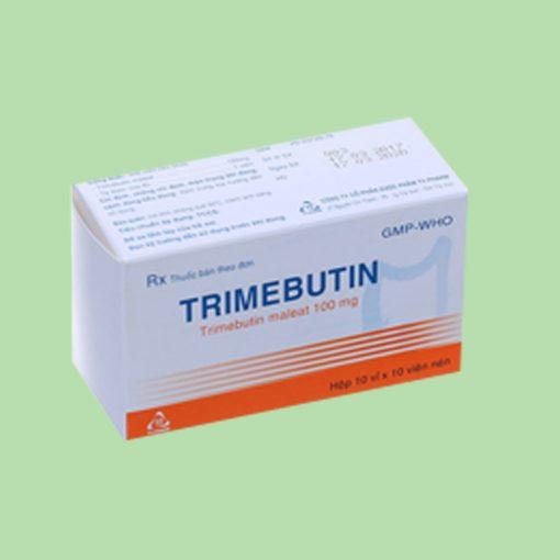 Trimebutin 100mg