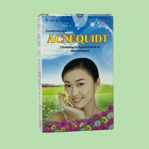 Acnequidt 20ml