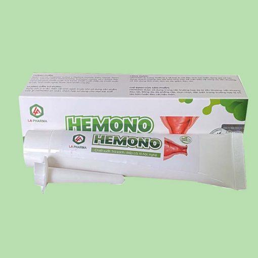 Hemono Gel 30ml