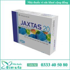 Thuốc Jaxtas 20