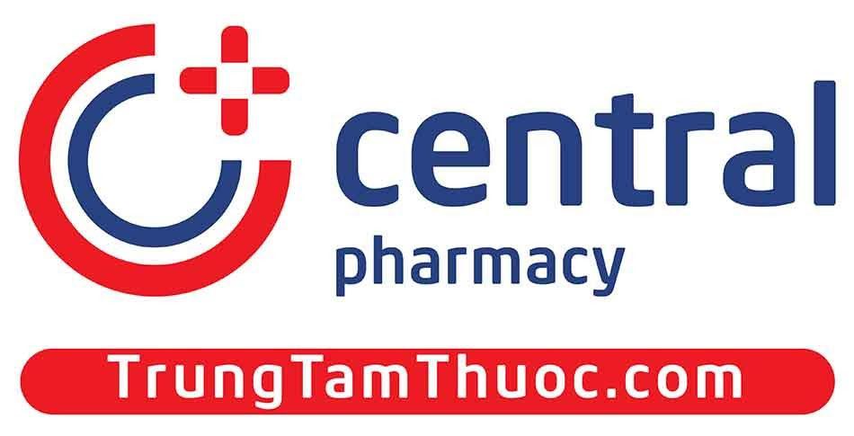 Trung Tâm Thuốc Central Pharmacy có địa chỉ website trungtamthuoc.com