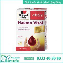 Haemon Vital