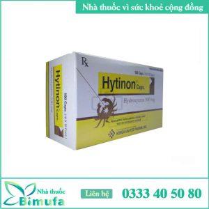 Hytinon 500mg