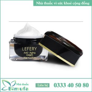 Lefery Cream