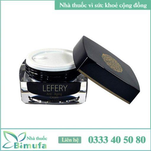 Lefery Cream 50ml