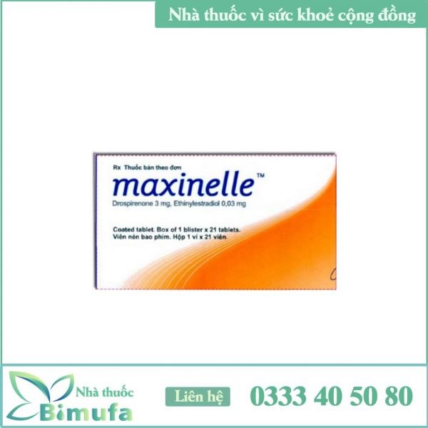 Maxinelle