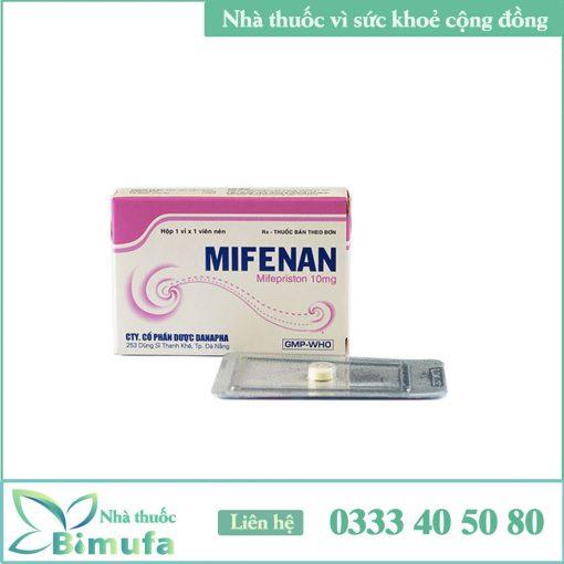 Mifenan