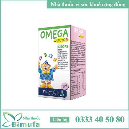 Siro Omega Junior