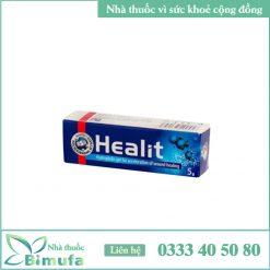 Thuốc Healit