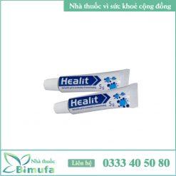 Thuốc bôi Healit