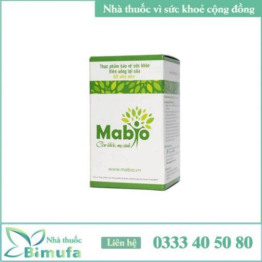 Viên uống Mabio