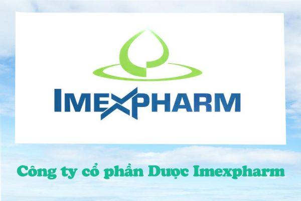 Công ty cổ phần Imexpharm