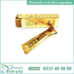 Gói thuốc Gold Fly