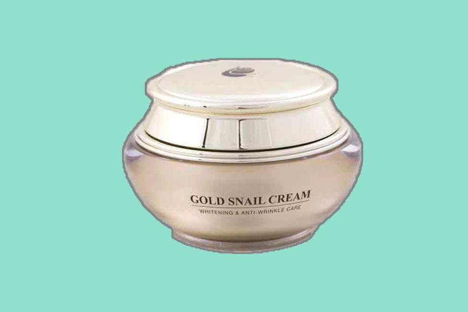 Cách sử dụng Golden Snail Cream
